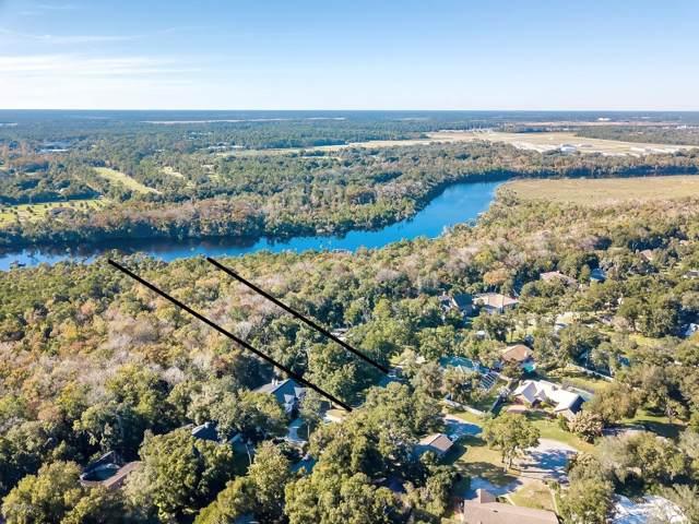 122 River Bluff Drive, Ormond Beach, FL 32174 (MLS #1064988) :: Florida Life Real Estate Group