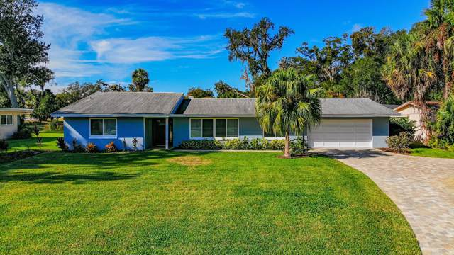 24 N St Andrews Drive, Ormond Beach, FL 32174 (MLS #1064999) :: Florida Life Real Estate Group