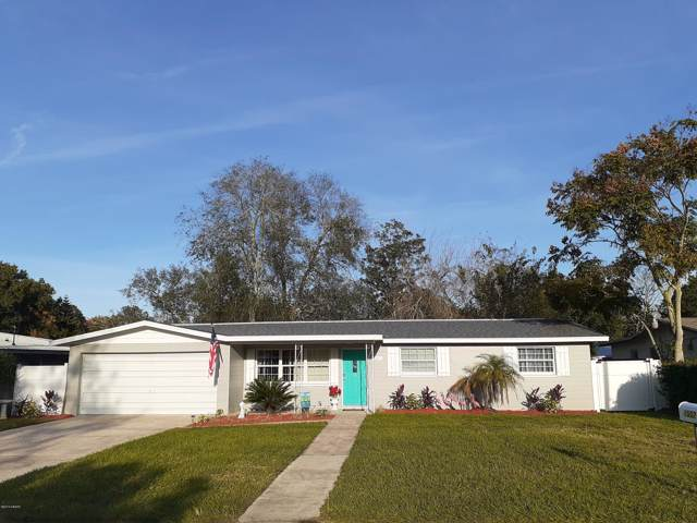 1507 Carmen Avenue, Daytona Beach, FL 32117 (MLS #1065045) :: Florida Life Real Estate Group