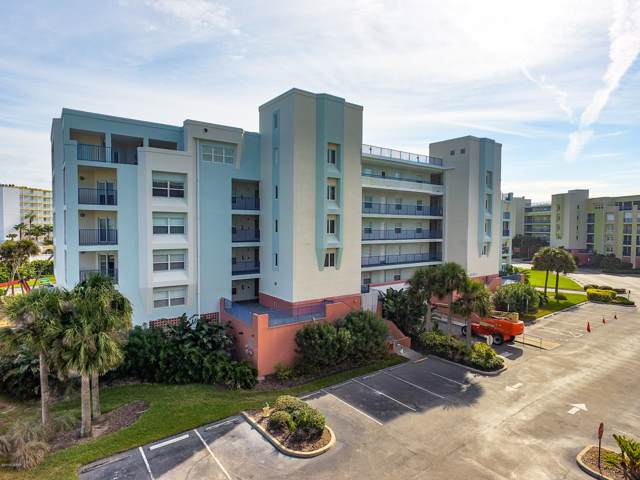 5300 S Atlantic Avenue #3506, New Smyrna Beach, FL 32169 (MLS #1065063) :: Memory Hopkins Real Estate