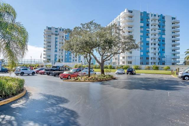 935 N Halifax Avenue #1003, Daytona Beach, FL 32118 (MLS #1065065) :: Florida Life Real Estate Group