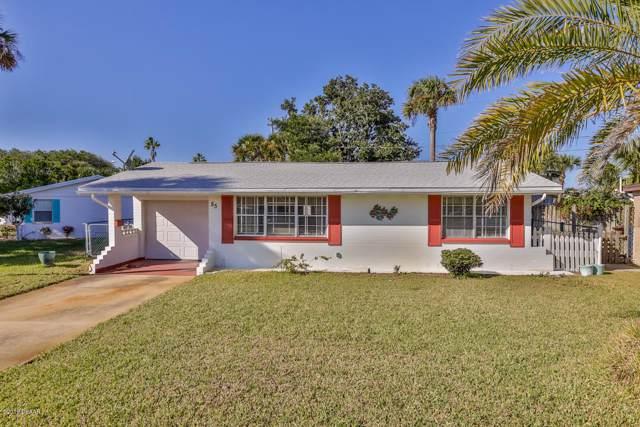 55 Poinsettia Drive, Ormond Beach, FL 32176 (MLS #1065095) :: Florida Life Real Estate Group