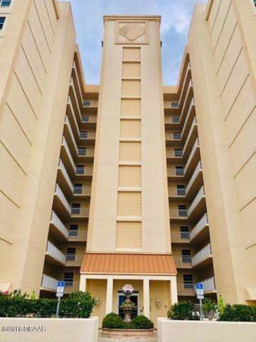 3799 S Atlantic Avenue #304, Daytona Beach Shores, FL 32118 (MLS #1065124) :: Memory Hopkins Real Estate