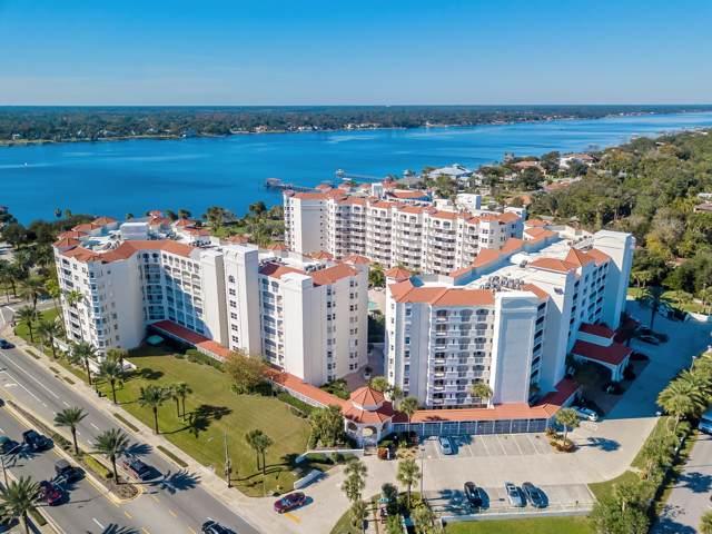 1 John Anderson Drive Ph30, Ormond Beach, FL 32176 (MLS #1065128) :: Florida Life Real Estate Group