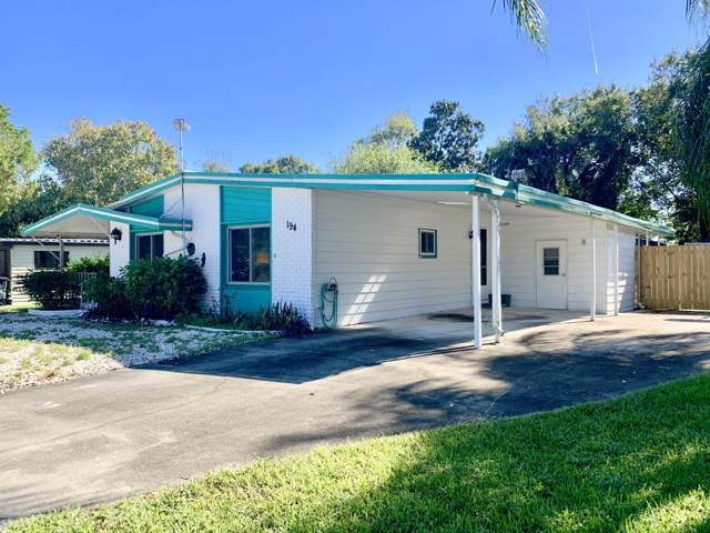 194 Sand Pebble Circle, Port Orange, FL 32129 (MLS #1065170) :: Florida Life Real Estate Group