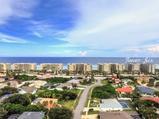 4575 S Atlantic Avenue #6407, Ponce Inlet, FL 32127 (MLS #1065181) :: Florida Life Real Estate Group