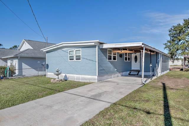 105 Douglas Street, Edgewater, FL 32141 (MLS #1065196) :: Memory Hopkins Real Estate