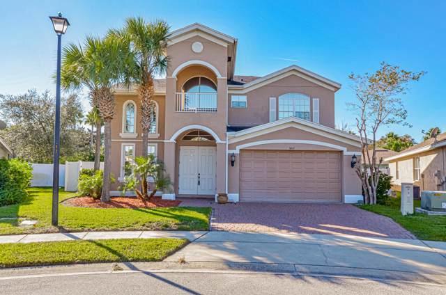 3857 Calliope Avenue, Port Orange, FL 32129 (MLS #1065201) :: Florida Life Real Estate Group