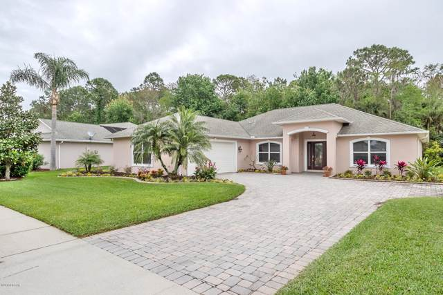 4275 Mayfair Lane, Port Orange, FL 32129 (MLS #1065234) :: Florida Life Real Estate Group