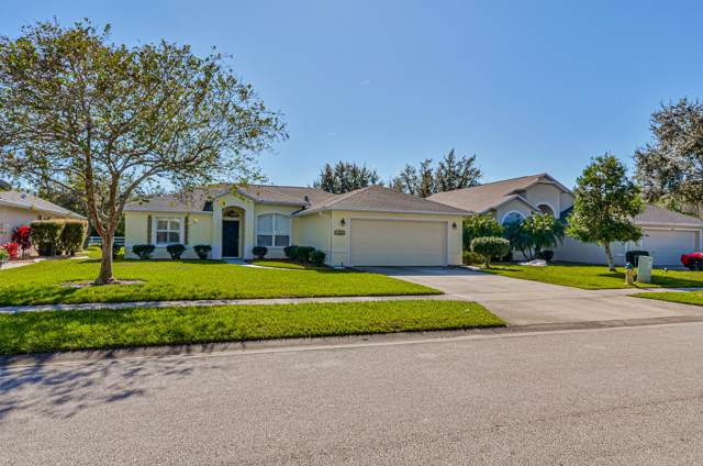 1640 Armin Court, Port Orange, FL 32128 (MLS #1065235) :: Florida Life Real Estate Group