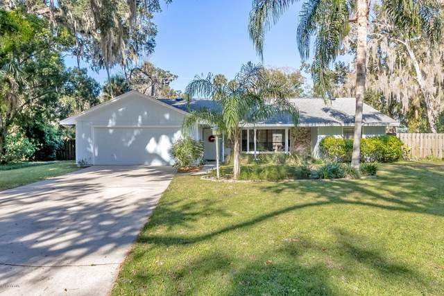 878 Quarters Court, Port Orange, FL 32129 (MLS #1065244) :: Florida Life Real Estate Group