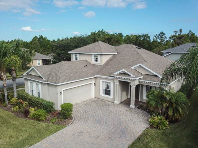 124 Birkdale Drive, Daytona Beach, FL 32124 (MLS #1065255) :: Memory Hopkins Real Estate