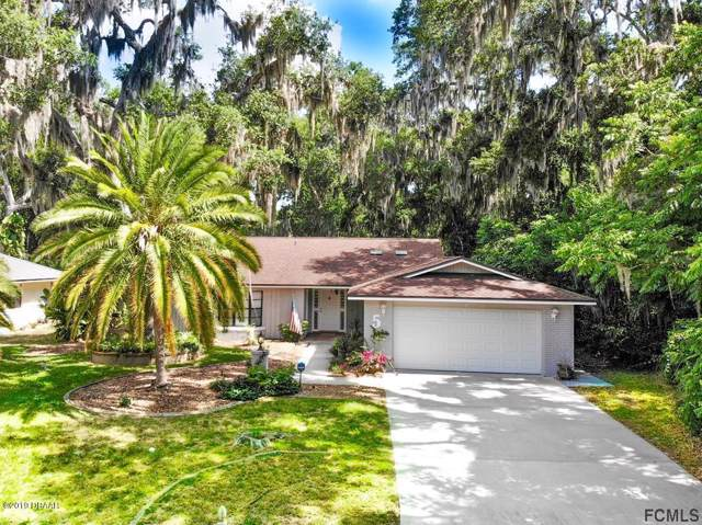 5 Fleetwood Drive, Palm Coast, FL 32137 (MLS #1065258) :: Cook Group Luxury Real Estate