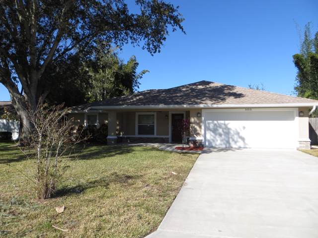 1053 Wexford Way, Port Orange, FL 32129 (MLS #1065259) :: Cook Group Luxury Real Estate
