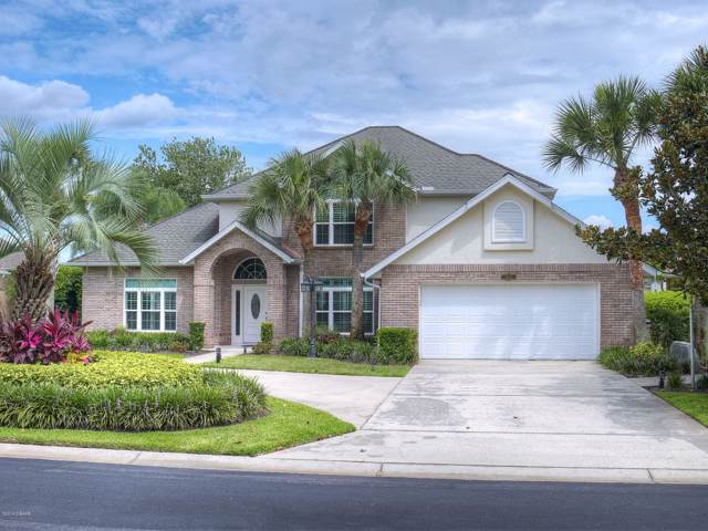 1856 Seclusion Drive, Port Orange, FL 32128 (MLS #1065262) :: Cook Group Luxury Real Estate