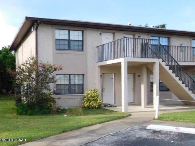 1290 9th Street #202, Daytona Beach, FL 32117 (MLS #1065263) :: Cook Group Luxury Real Estate