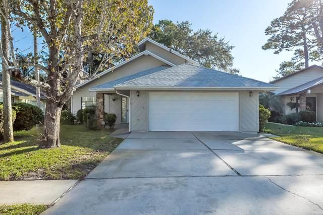 930 N Lakewood Terrace, Port Orange, FL 32127 (MLS #1065264) :: Memory Hopkins Real Estate