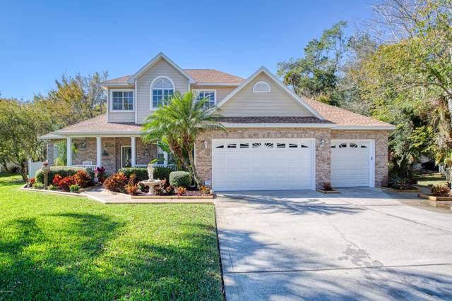 30 Manderley Lane, Ormond Beach, FL 32174 (MLS #1065266) :: Cook Group Luxury Real Estate