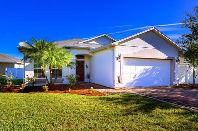 3865 Esplanade Avenue, Port Orange, FL 32129 (MLS #1065268) :: Florida Life Real Estate Group