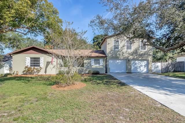 683 Reillys Road, Port Orange, FL 32127 (MLS #1065278) :: Memory Hopkins Real Estate