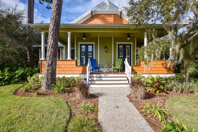 2681 Old Smyrna Trail, New Smyrna Beach, FL 32168 (MLS #1065290) :: Florida Life Real Estate Group