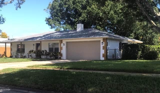 156 Leisure Circle, Port Orange, FL 32127 (MLS #1065294) :: Memory Hopkins Real Estate
