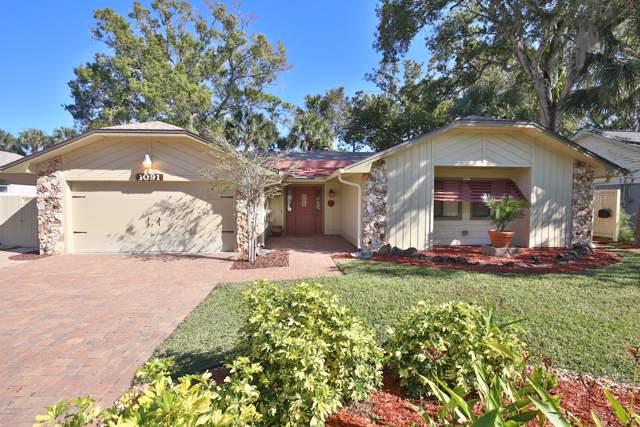 1091 Peninsula Drive, Ormond Beach, FL 32174 (MLS #1065298) :: Cook Group Luxury Real Estate