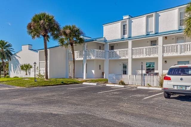 4590 S Atlantic Avenue #2580, Ponce Inlet, FL 32127 (MLS #1065301) :: Florida Life Real Estate Group