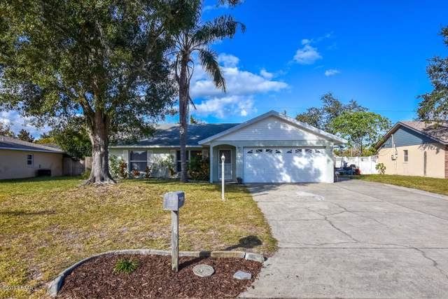 1152 Viking Drive, Port Orange, FL 32129 (MLS #1065325) :: Florida Life Real Estate Group