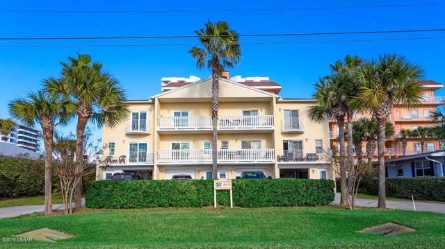 3753 Cardinal Boulevard #2, Daytona Beach Shores, FL 32118 (MLS #1065329) :: Memory Hopkins Real Estate