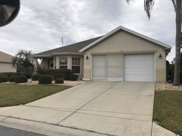 13539 S 87 Circle, Summerfield, FL 34491 (MLS #1065335) :: Memory Hopkins Real Estate