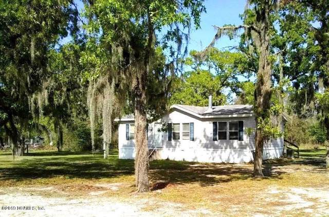 122 Syble Avenue, Palatka, FL 32177 (MLS #1065341) :: Memory Hopkins Real Estate