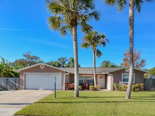 311 Jefferson Avenue, Port Orange, FL 32127 (MLS #1065352) :: Memory Hopkins Real Estate
