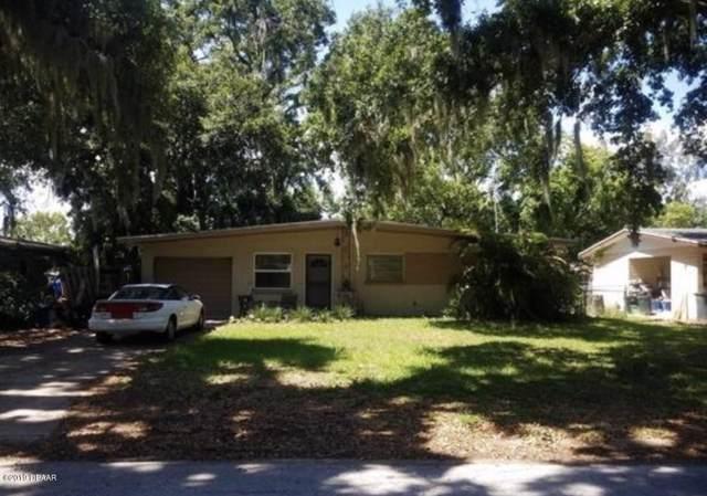 730 Largo Way, South Daytona, FL 32119 (MLS #1065388) :: Memory Hopkins Real Estate