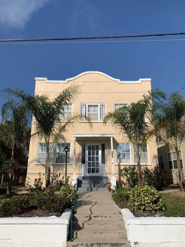 150 S Grandview Avenue, Daytona Beach, FL 32118 (MLS #1065395) :: Florida Life Real Estate Group