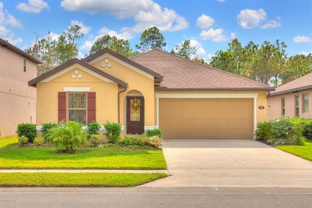 385 Tuscany Chase Drive, Daytona Beach, FL 32117 (MLS #1065434) :: Memory Hopkins Real Estate