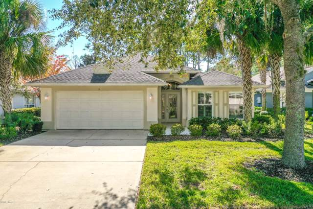 5 Owls Roost Lane, Palm Coast, FL 32137 (MLS #1065444) :: Florida Life Real Estate Group