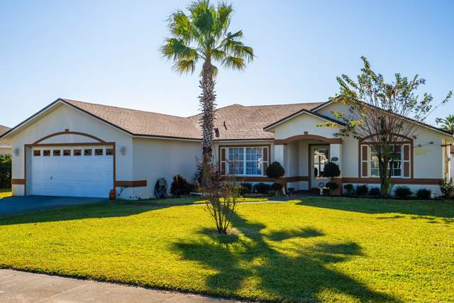 105 Heathrow Drive, Daytona Beach, FL 32117 (MLS #1065523) :: Memory Hopkins Real Estate