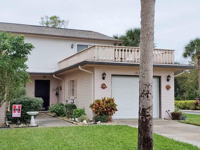 1201 Harbour Point Drive, Port Orange, FL 32127 (MLS #1065541) :: Memory Hopkins Real Estate