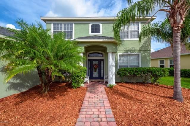 120 Birkdale Drive, Daytona Beach, FL 32124 (MLS #1065556) :: Team Zimmerman
