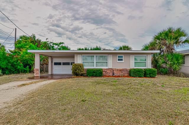 107 Milton Road, Daytona Beach, FL 32118 (MLS #1065584) :: Florida Life Real Estate Group