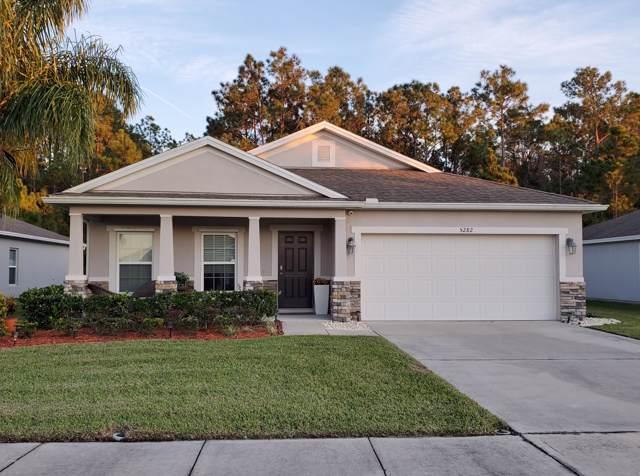 5282 Plantation Home Way, Port Orange, FL 32128 (MLS #1065585) :: Florida Life Real Estate Group