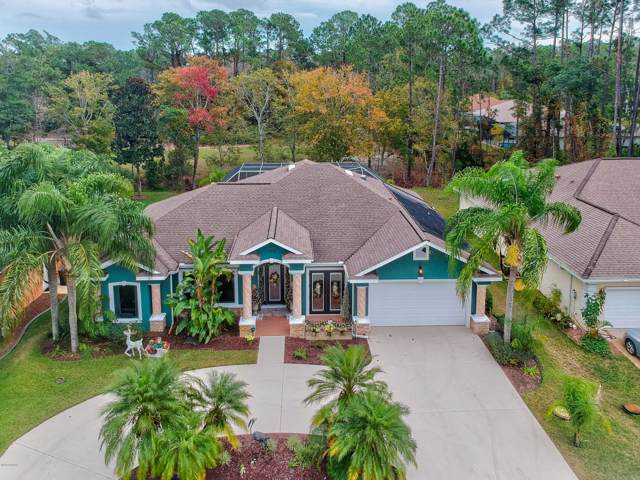 109 Edward Drive, Palm Coast, FL 32164 (MLS #1065586) :: Florida Life Real Estate Group