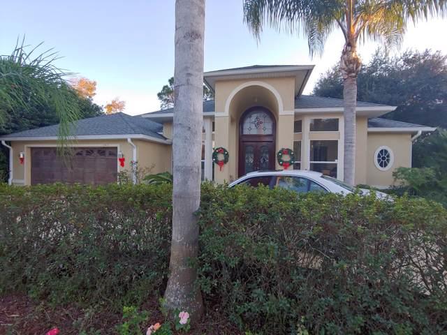 2914 Cypress Ridge Trail, Port Orange, FL 32128 (MLS #1065598) :: Memory Hopkins Real Estate