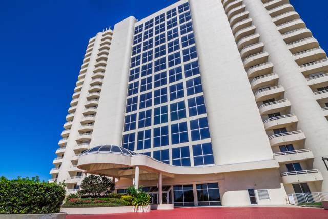 2545 S Atlantic Avenue Ph6, Daytona Beach Shores, FL 32118 (MLS #1065627) :: Florida Life Real Estate Group