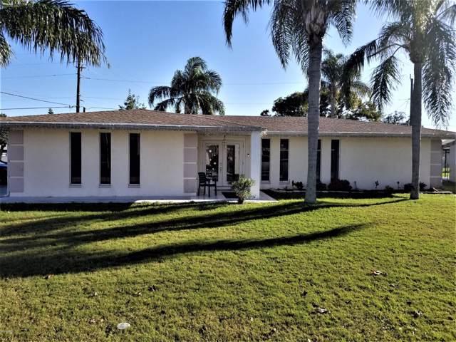 1636 Golfview Boulevard, South Daytona, FL 32119 (MLS #1065643) :: Memory Hopkins Real Estate