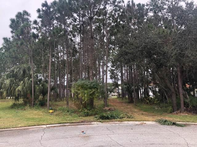 1808 Avanti Court, Port Orange, FL 32128 (MLS #1065664) :: Memory Hopkins Real Estate