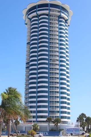 2625 S Atlantic Avenue 11NE, Daytona Beach Shores, FL 32118 (MLS #1065709) :: Florida Life Real Estate Group