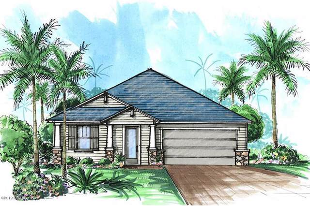 1100 Loch Linnhe Court, New Smyrna Beach, FL 32168 (MLS #1065815) :: Florida Life Real Estate Group
