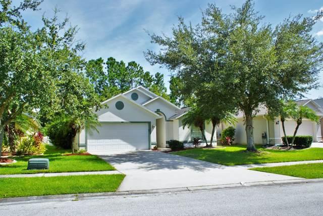 1811 Tara Marie Lane, Port Orange, FL 32128 (MLS #1065834) :: Florida Life Real Estate Group